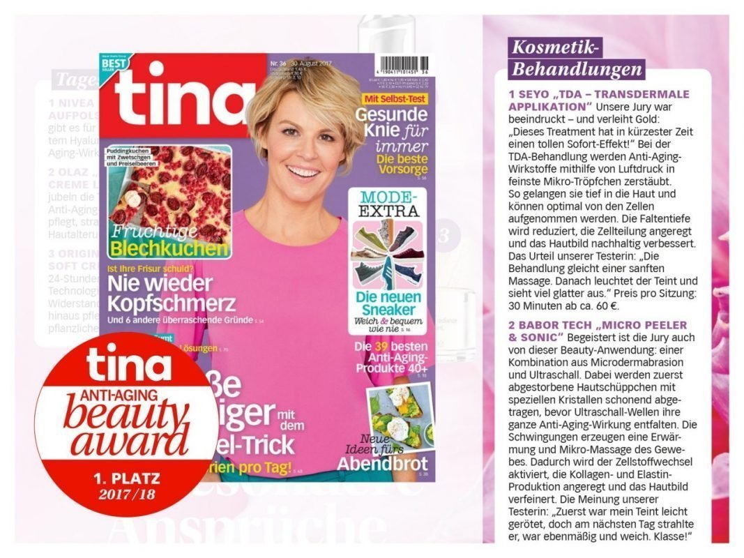 Tina Artikel